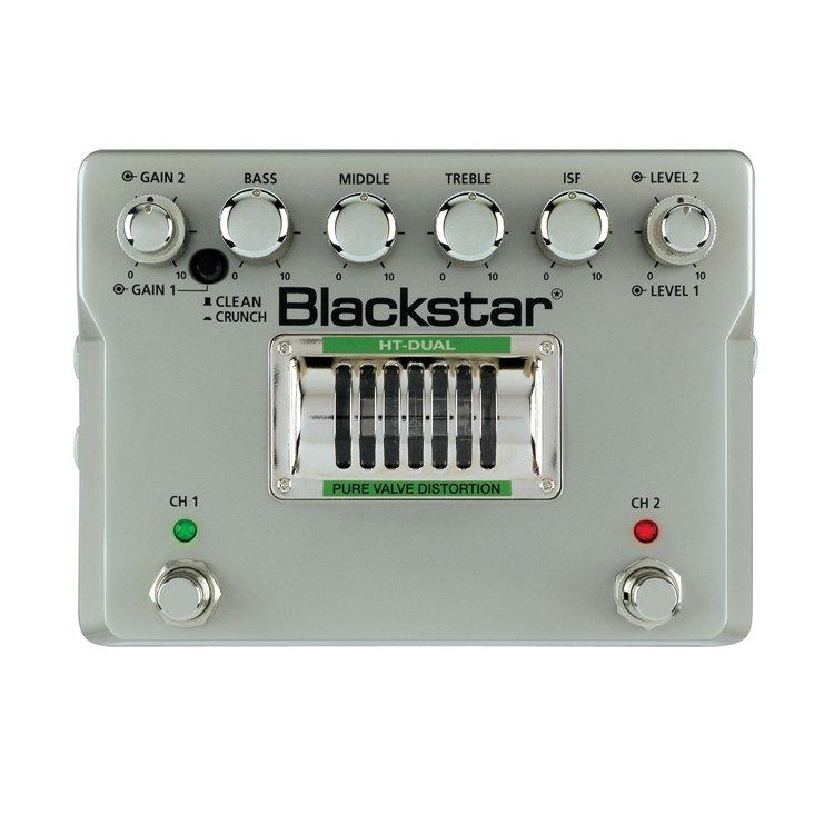 Педаль ефектів Blackstar HT-Dual