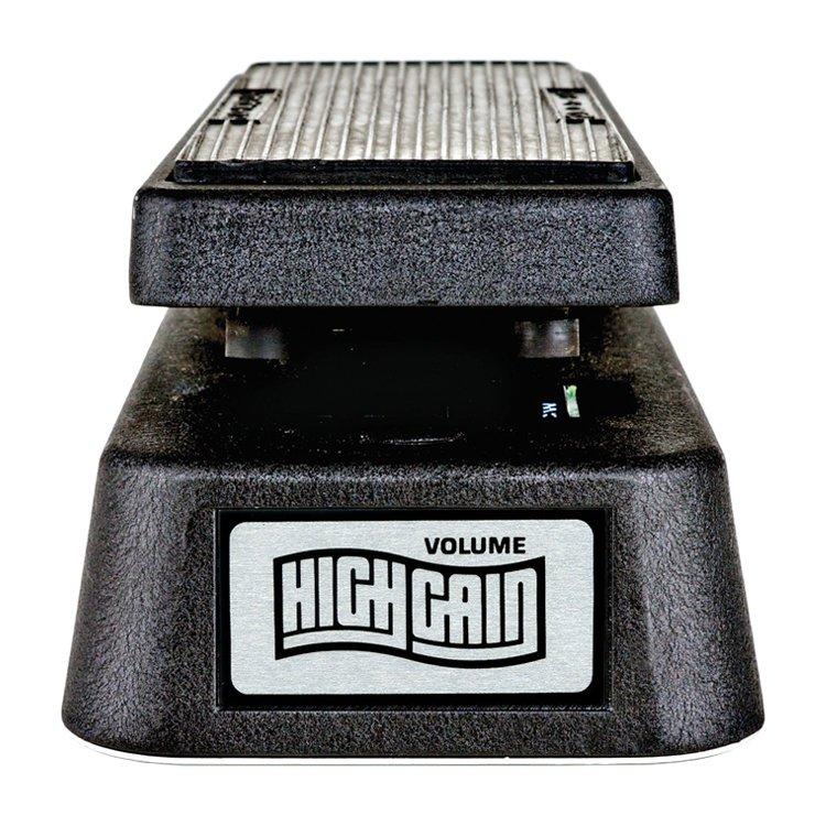 Педаль ефектів Dunlop GCB80 High Gain Volume Pedal