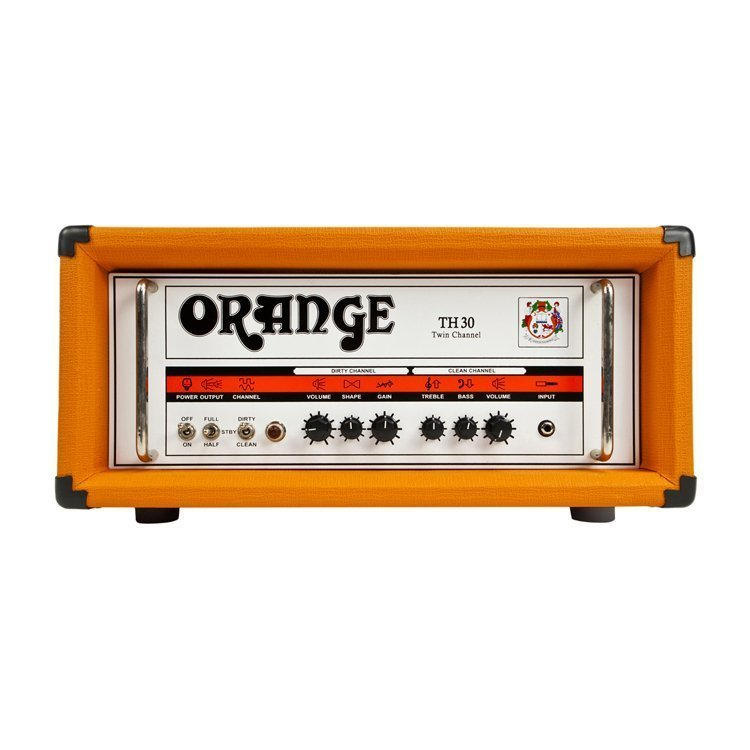 Гітарний підсилювач Orange TH30H