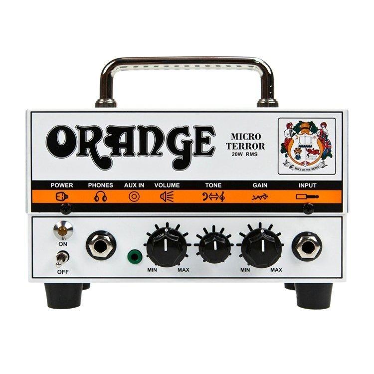 Гітарний підсилювач Orange Micro Terror