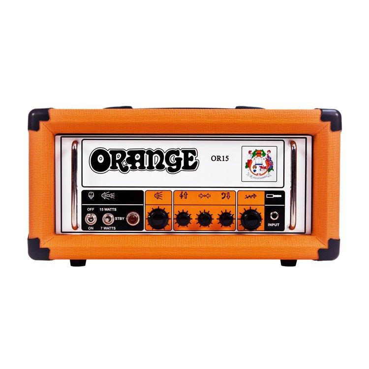 Гітарний підсилювач Orange OR15H