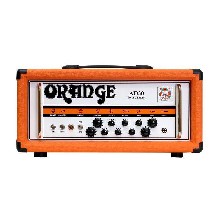 Гітарний підсилювач Orange AD30HTC