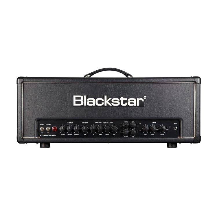 Гітарний підсилювач Blackstar HT-100 Stage