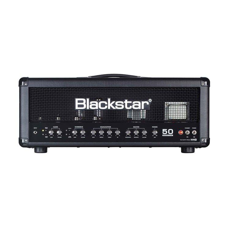 Гітарний комбопідсилювач Blackstar Series One 50 Head