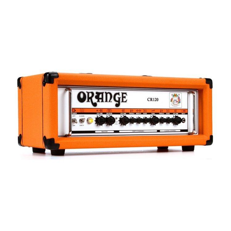 Гітарний підсилювач Orange CR-120-H