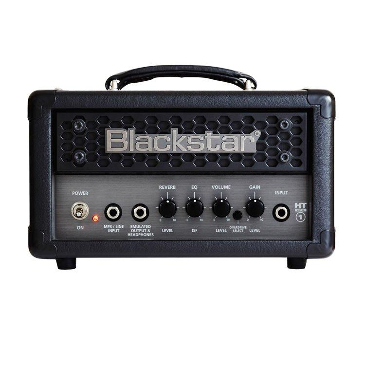 Підсилювач Blackstar HT METAL-H1