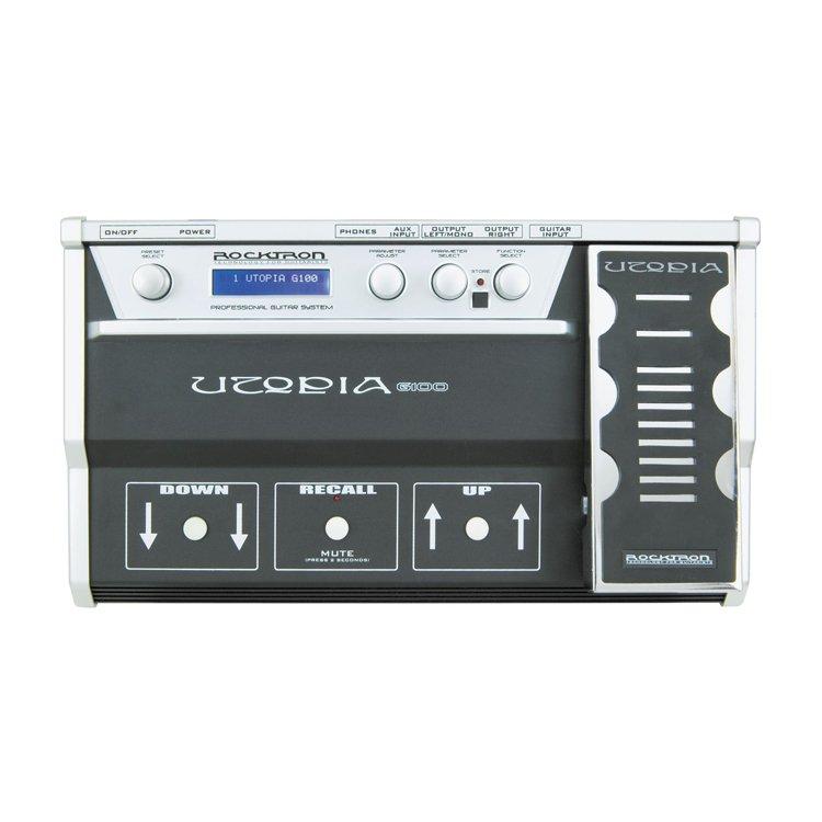 Процесор Rocktron Utopia G100