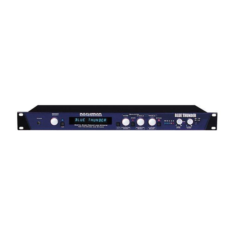 Процесор Rocktron Blue Thunder Bass Preamp