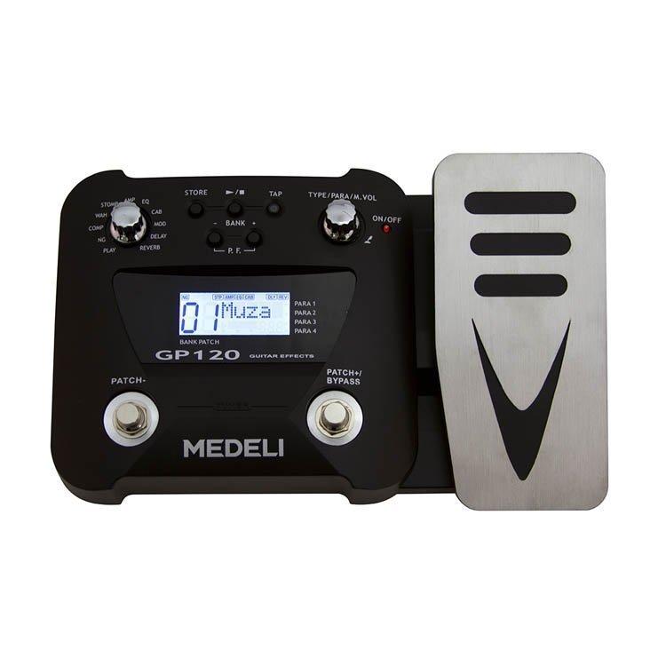 Процесор Medeli GP-120