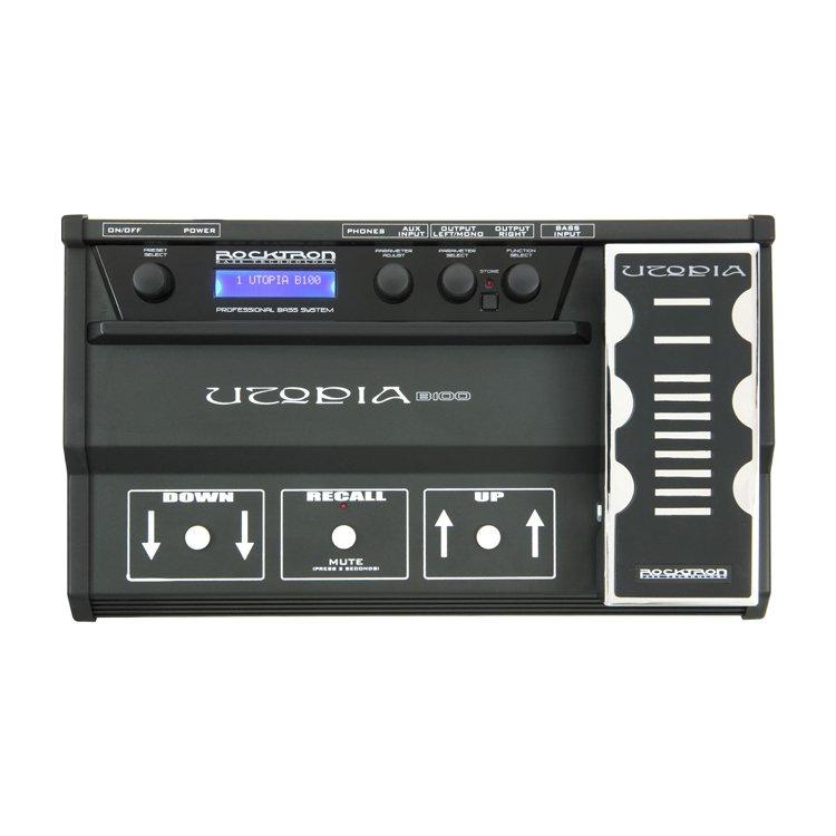 Процесор Rocktron Utopia B100
