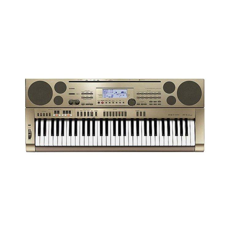 Синтезатор  Casio AT-3