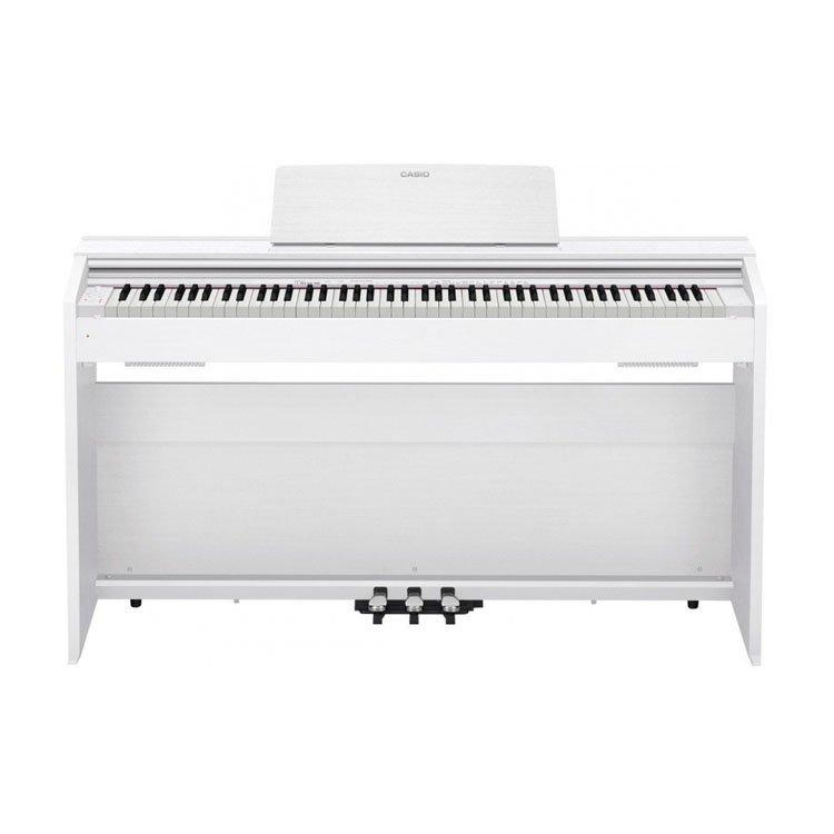 Цифрове піаніно Casio PX-870WE