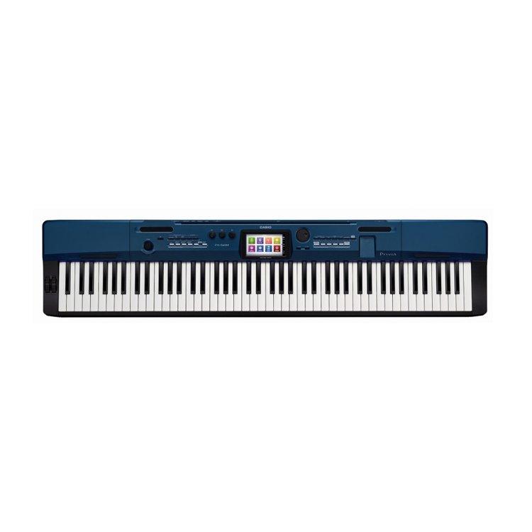 Цифрове піаніно Casio PX-560BK