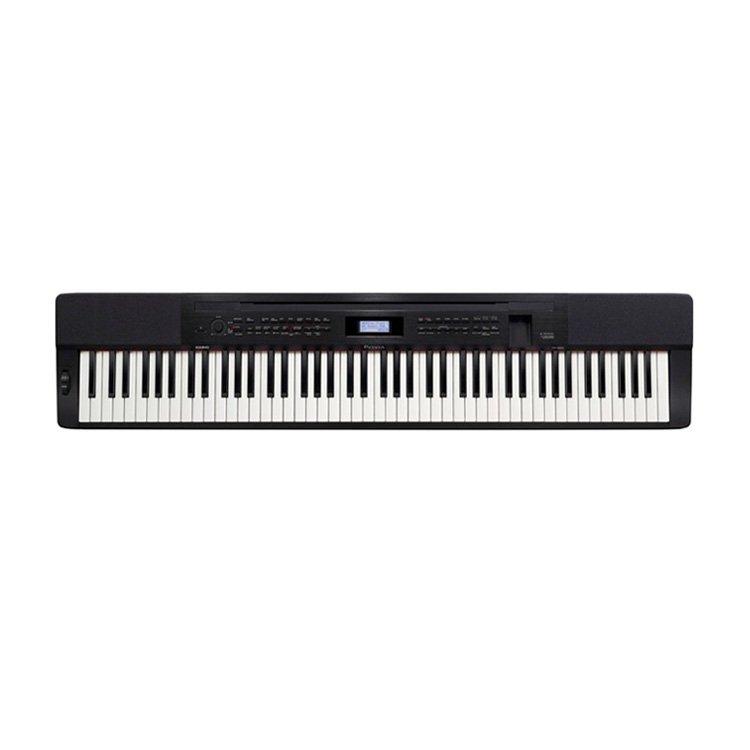 Цифрове піаніно Casio PX-350BK