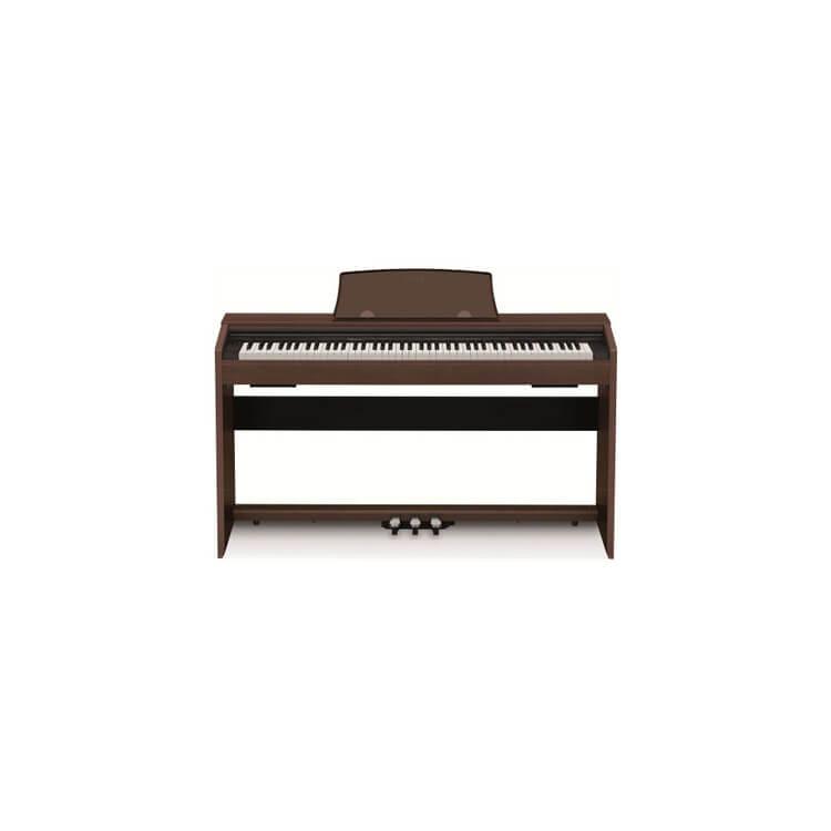 Цифрове піаніно Casio Privia PX-770 BN