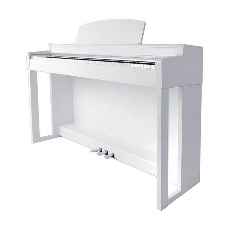 Цифрове піаніно GEWA UP 280 G White
