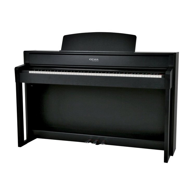 Цифрове піаніно GEWA UP 280 G Black