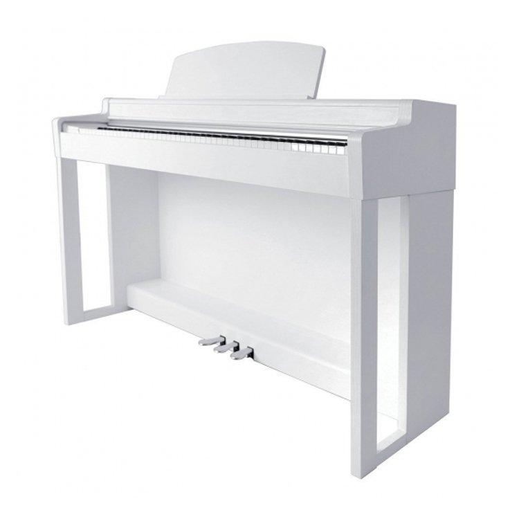 Цифрове піаніно GEWA UP 260 G White