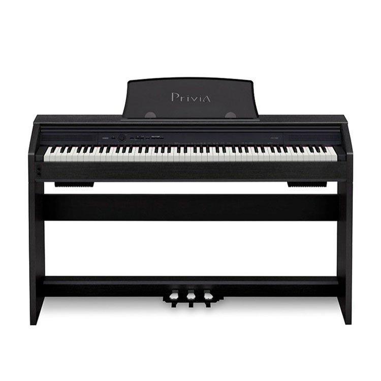 Цифрове піаніно Casio PX-750BK