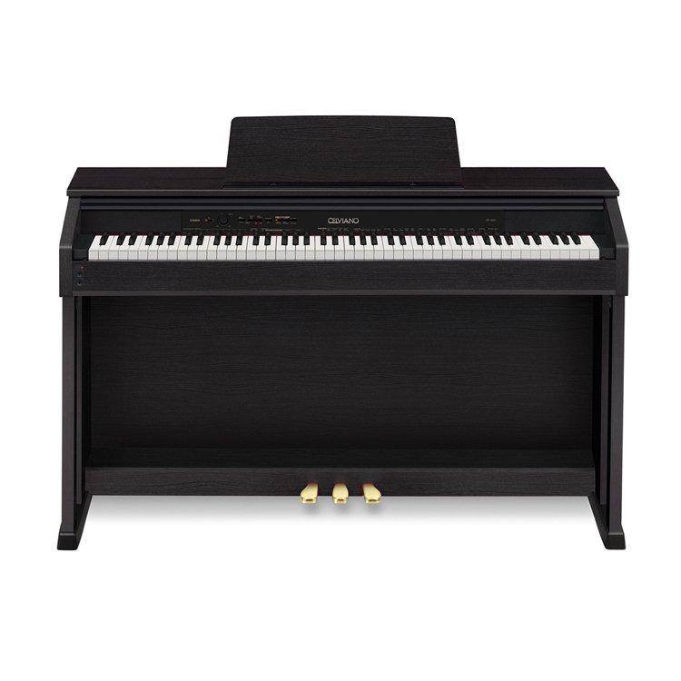 Цифрове піаніно Casio AP-460BK