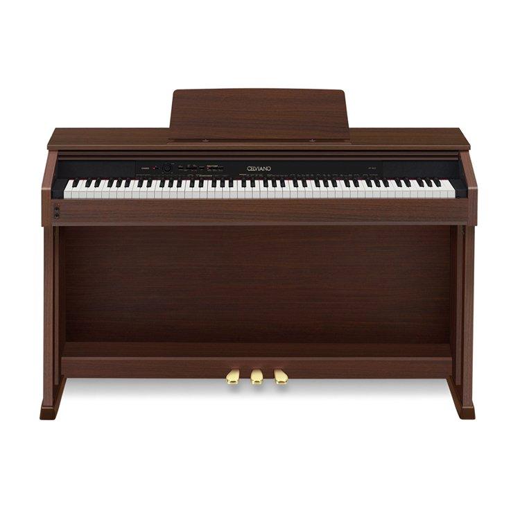 Цифрове піаніно Casio AP-460BN