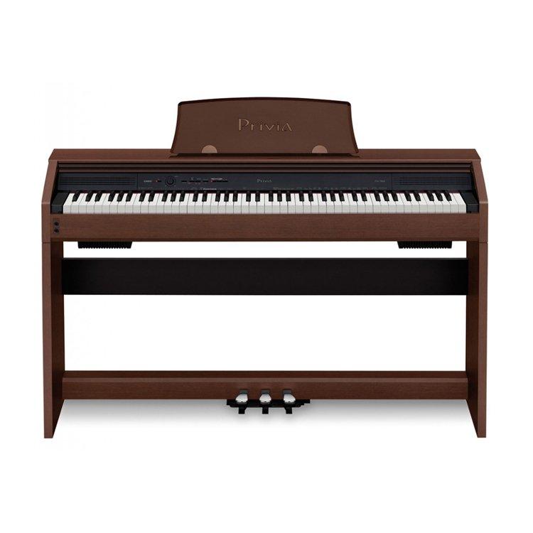 Цифрове піаніно Casio PX-760BN