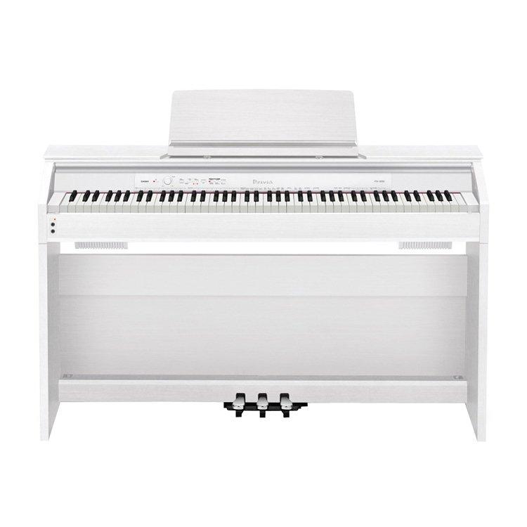 Цифрове піаніно Casio PX-850 WE