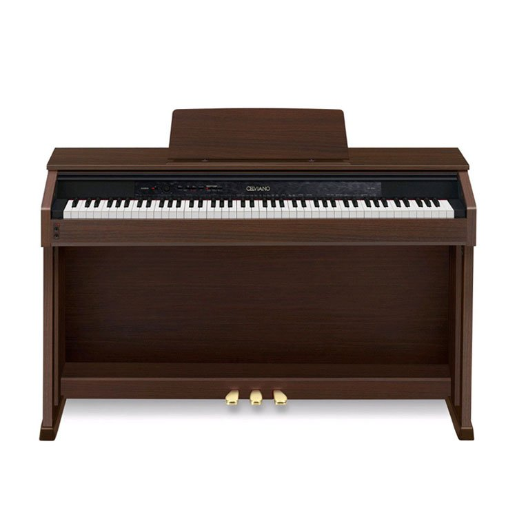 Цифрове піаніно Casio AP-450BN