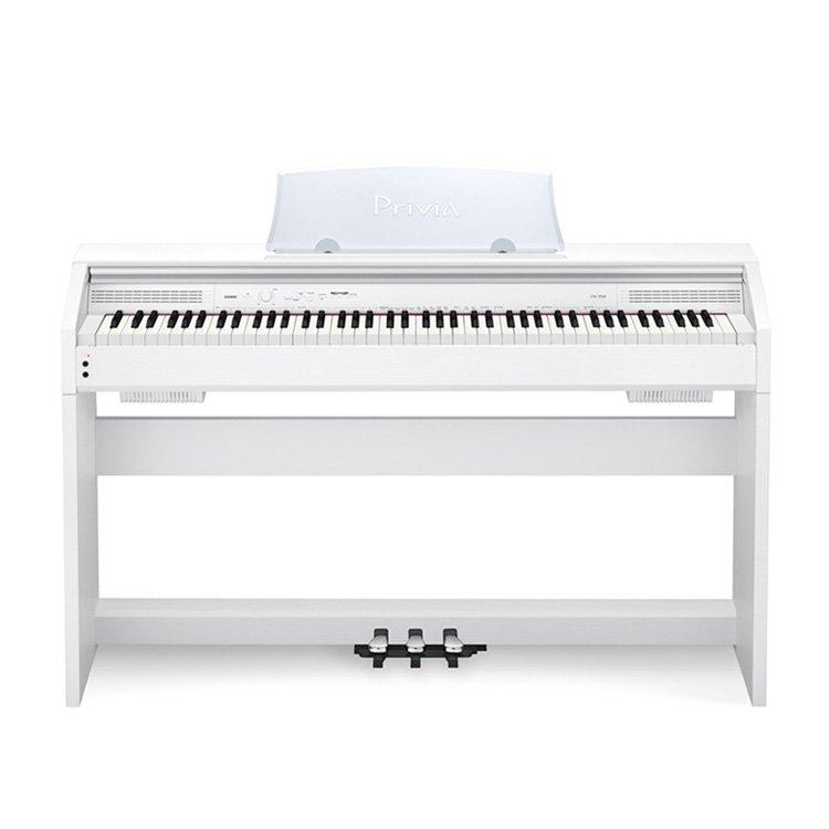 Цифрове піаніно Casio PX-750WE