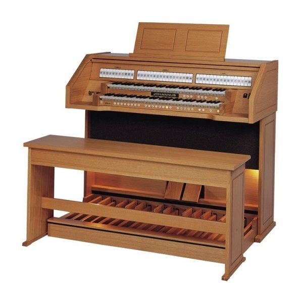 Цифровий орган Johannus Opus 25