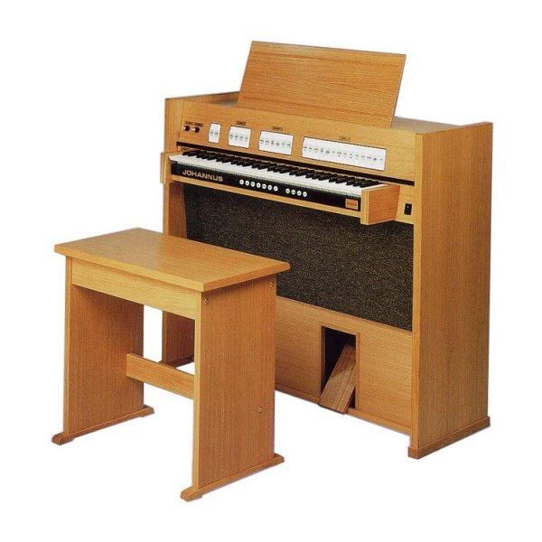 Цифровий орган Johannus Studio S