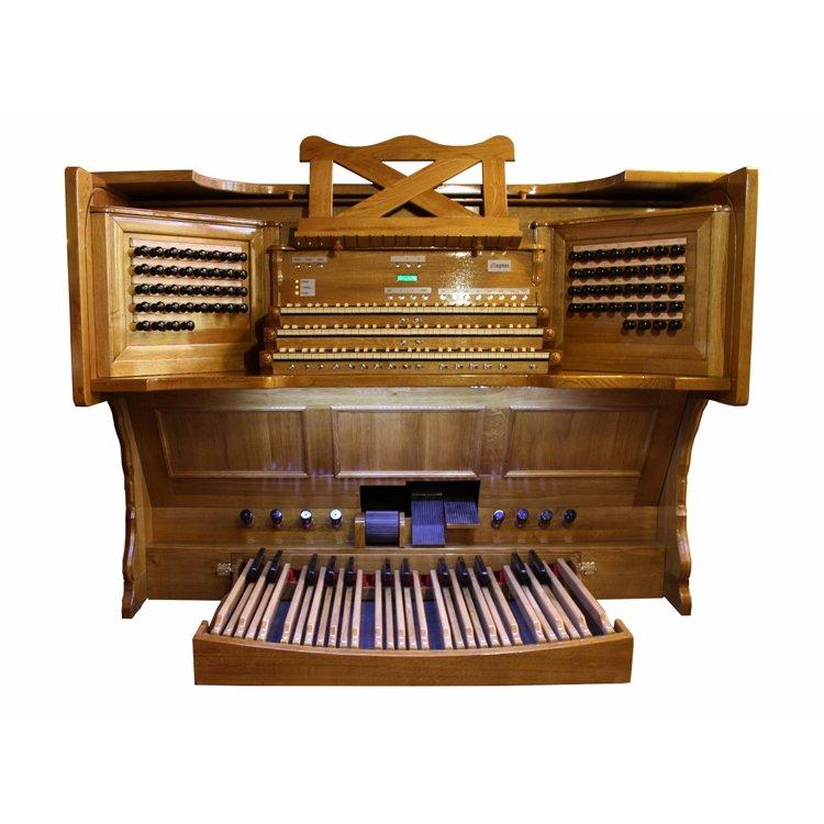 Цифровий орган Magnus Silesia 3M72