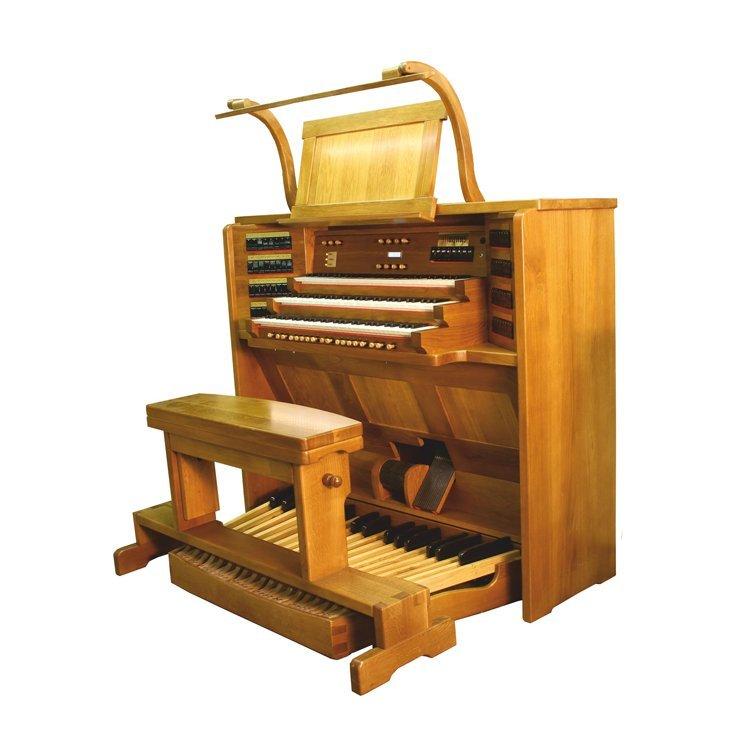 Цифровий орган Magnus Fughetta 3M72