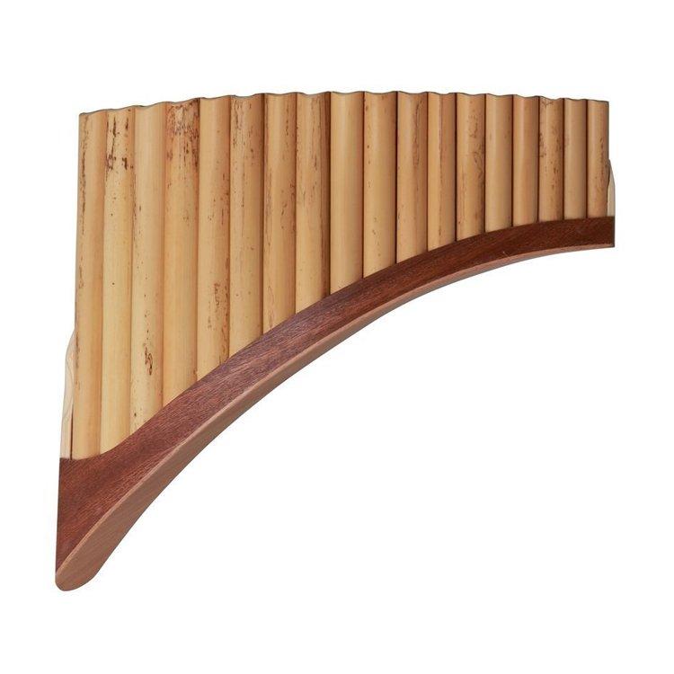 Пан флейта Gewa Nature C-Soprano Baroque