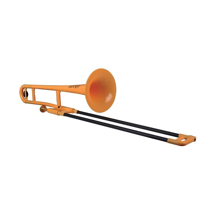 Тромбон Pbone Bb Yellow