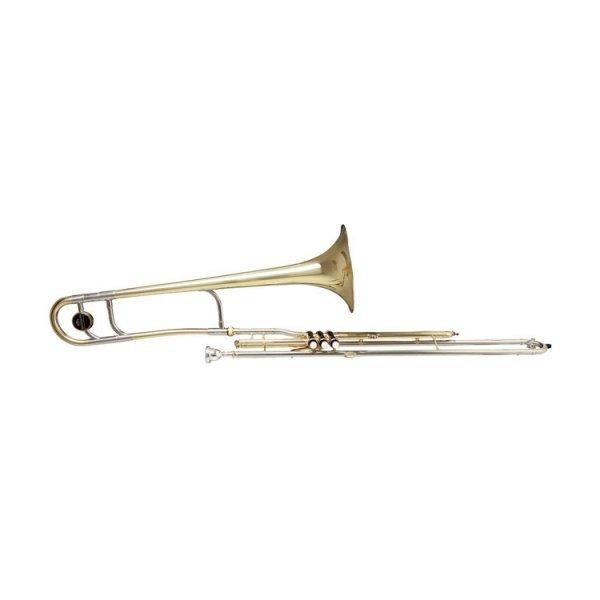 Тромбон з вентильними клапанами Roy Benson VT-227