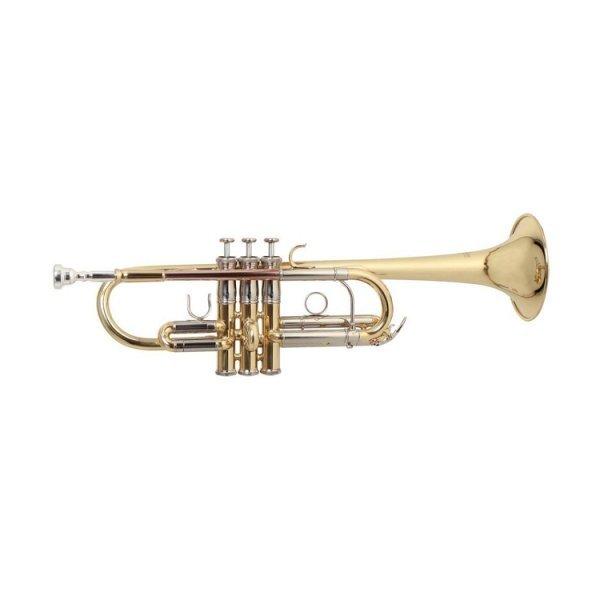 Труба Roy Benson TR-402C