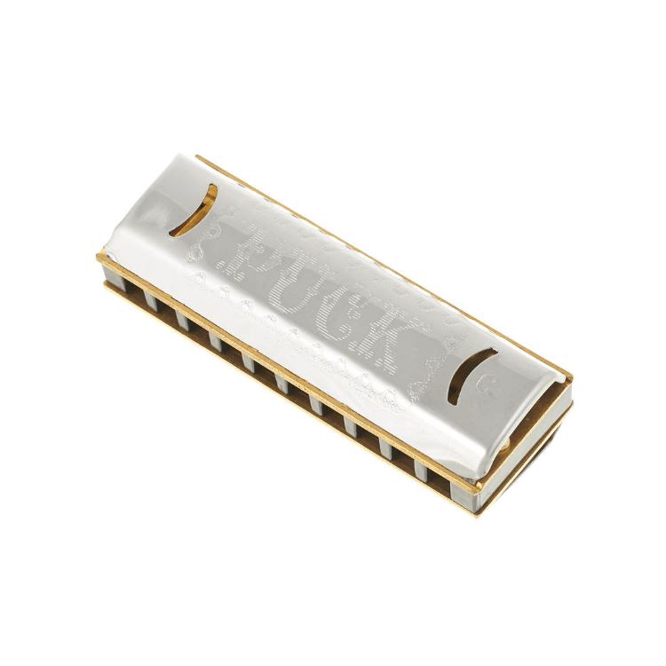 Губна гармошка Hohner Puck C-major M55001