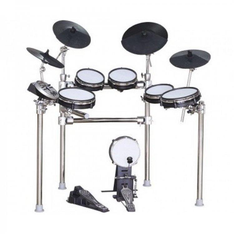 Електронні барабани Medeli DD518DX
