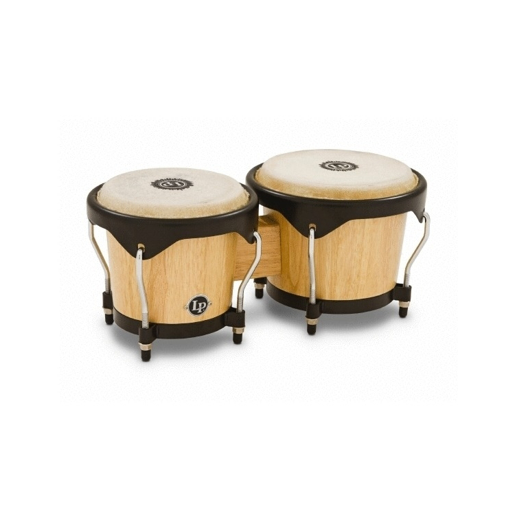 Бонго Latin Percussion LP601NY-AW City Series Bongo