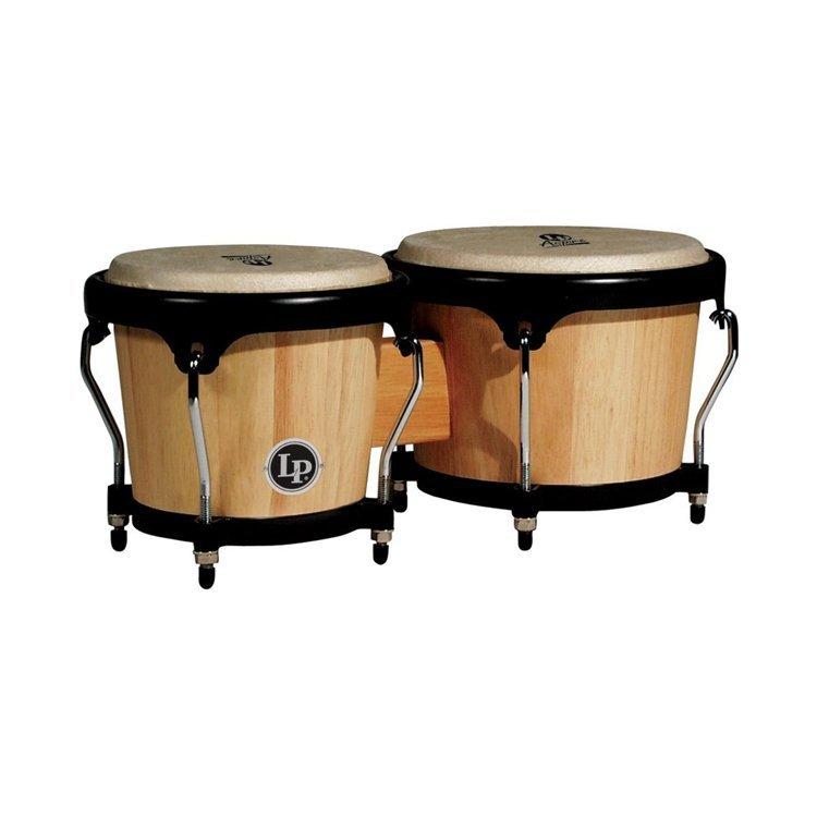 Бонго Latin Percussion Aspire LPA601-AW