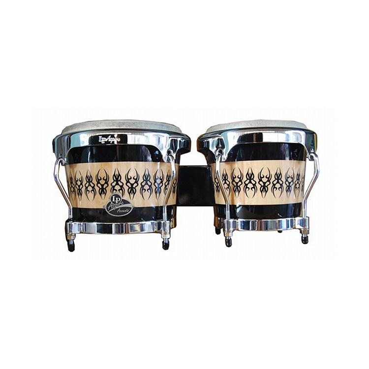 Бонго Latin Percussion LPA601-SCC Aspire® Accent Scarab