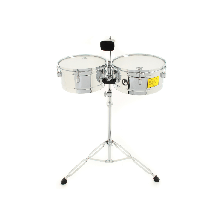 Тімбалес Latin Percussion LPA26 Aspire 13