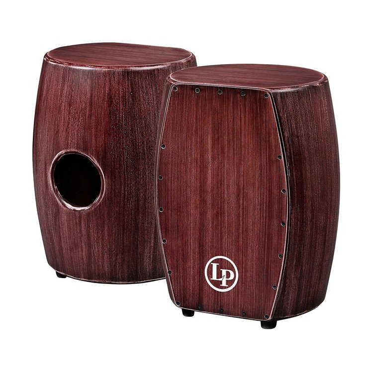 Кахон Latin Percussion M1406RB