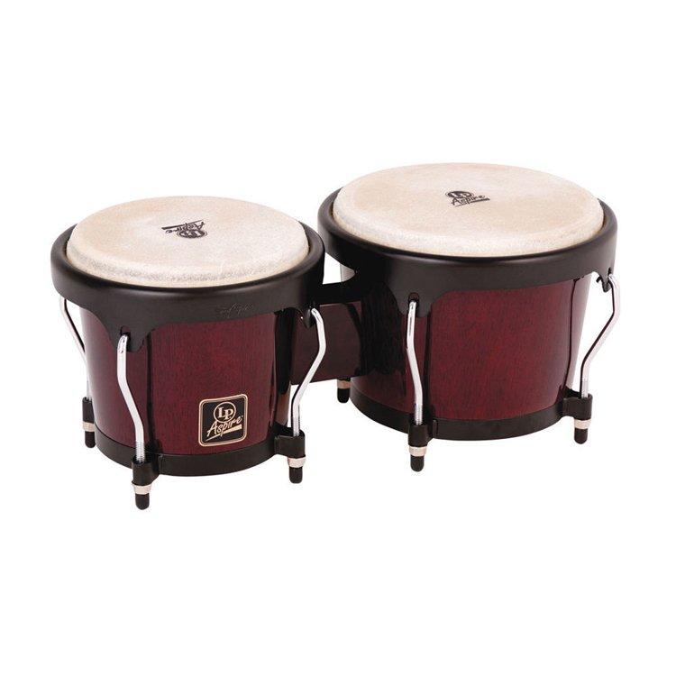 Бонго Latin Percussion Aspire LPA601-DW