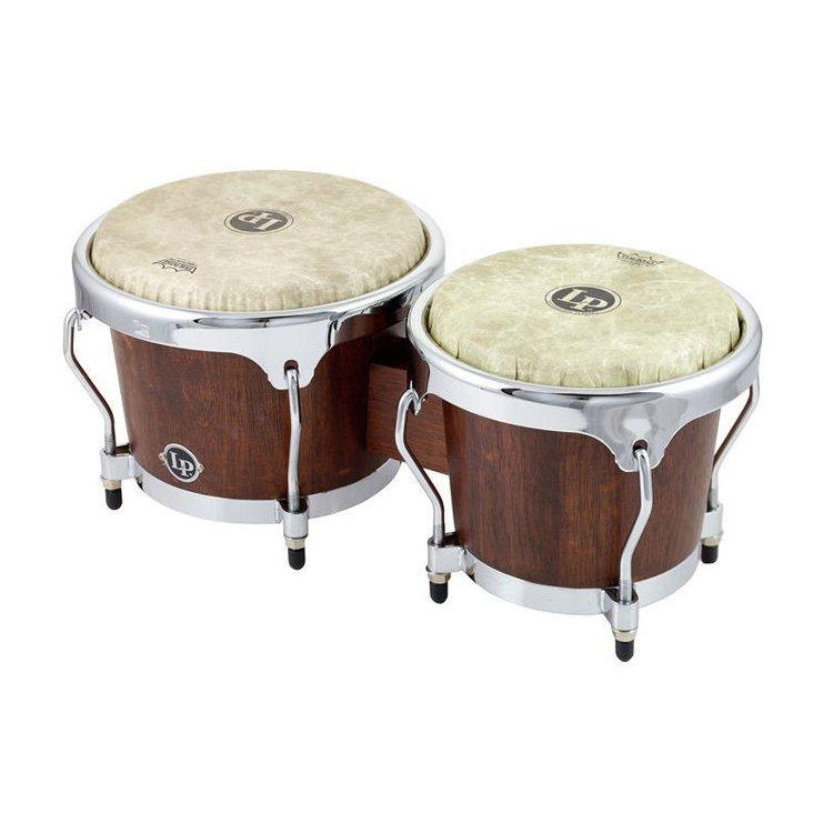 Бонго Latin Percussion LPH601-SMC Highline