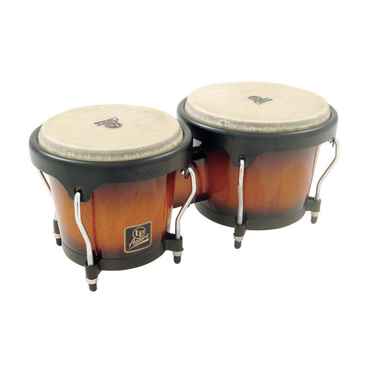 Бонго Latin Percussion Aspire LPA601-VSB