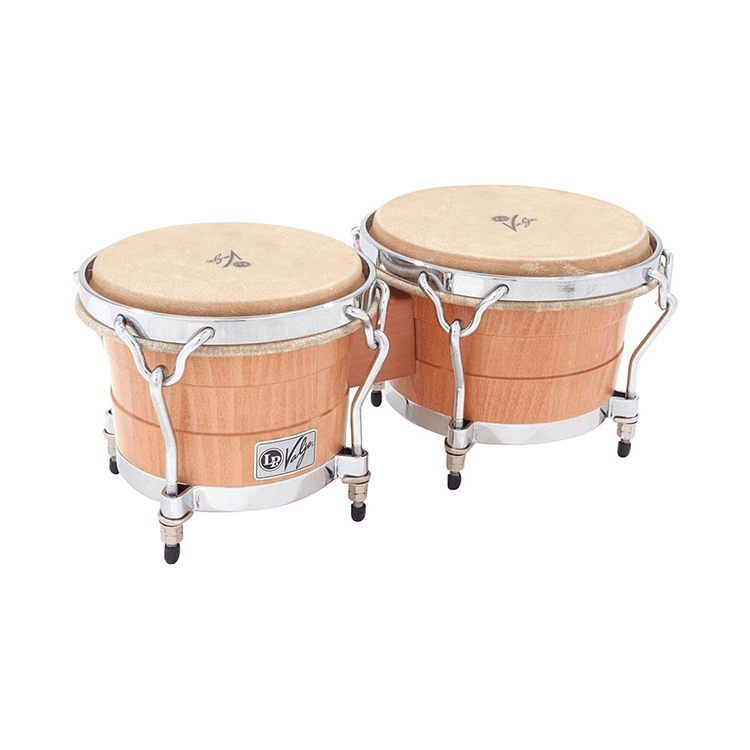 Бонго Latin Percussion LP1400-BW Valje