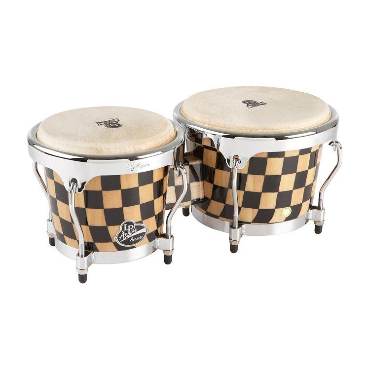 Бонго Latin Percussion Aspire Accent LPA601-CHCK