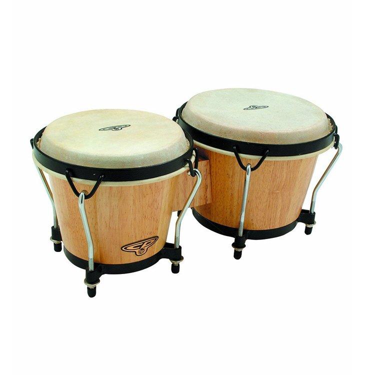 Бонго Latin Percussion CP221-AW Traditional Bongo